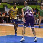 Santa Tecla, bicampeón del baloncesto de El Salvador