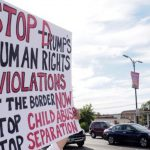 Los campos de detención en EE.UU. violan los derechos humanos