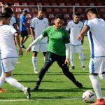 14 mil 874 boletos habilitara la FESFUT para el juego definitorio contra Panamá