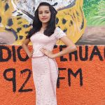 VÍDEO: Radio Tehuacán presenta candidata a reina de las Fiestas Patronales de Tecoluca