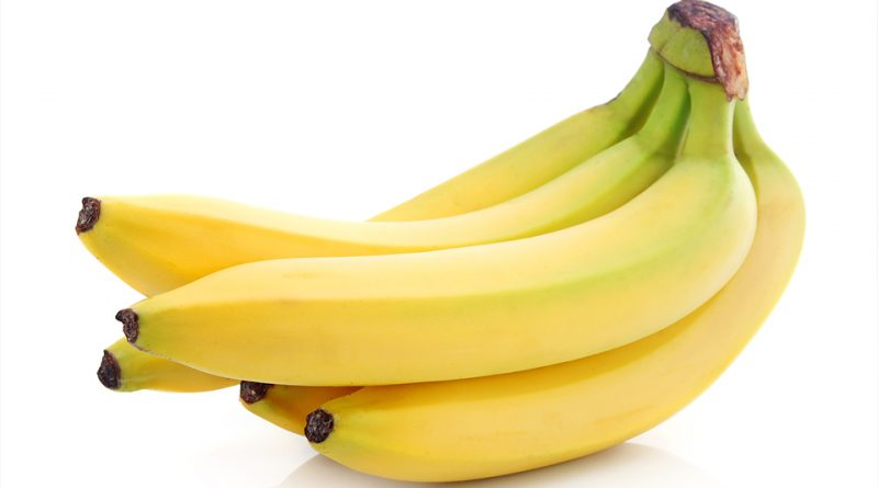 Sorprendentes beneficios de la banana