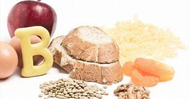 ¿Dolor de espalda? La vitamina B puede ayudarte