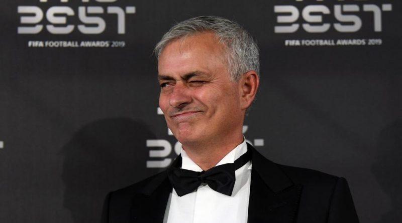 José Mourinho rechaza al Lyon… porque ya tiene elegido su próximo equipo