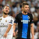 Expediente abierto por parte de la UEFA al Real Madrid y Brujas