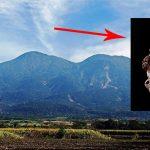 El tesoro oculto en las faldas del imponente Chinchontepec