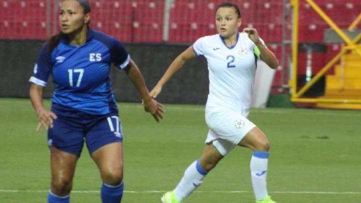La selecta femenina cae en el primer partido del torneo Preolímpico UNCAF