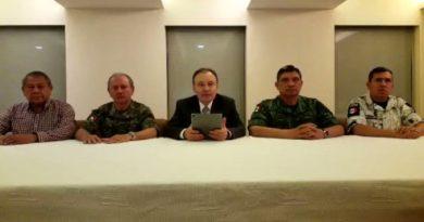 México: Liberan a hijo de Chapo Guzmán para evitar daños a civiles