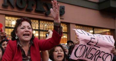 Perú se alista para elección de Congreso el 26 de enero de 2020