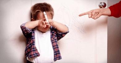 Trucos para educar correctamente a nuestros hijos