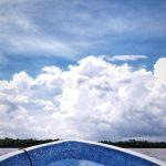 El verano en Tecoluca