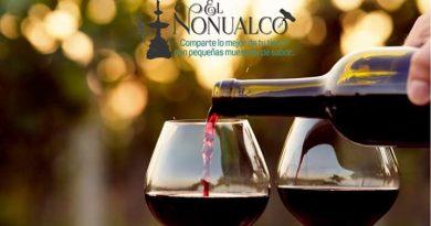 Del fruto al vino, El Nonualco