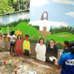CIDEP sigue las estrategias de trabajo con las y los jóvenes de las comunidades ante la pandemia