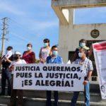 Organizaciones de DDHH se pronuncian contra el bloqueo a los archivos militares