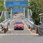 El Salvador abrirá fronteras terrestres el lunes 21