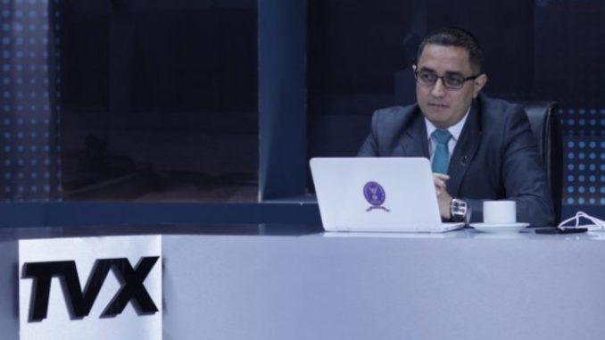 Apolonio Tobar: Desde el Ejecutivo hay irrespeto para la institucionalidad