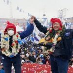 Luis Arce: Hemos recuperado la democracia y la esperanza