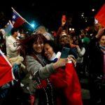 """Arrasa el """"Apruebo"""": la mayoría de los chilenos está a favor de una nueva Constitución"""