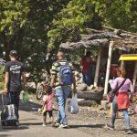 Amenazas son el principal detonante de desplazamiento forzado interno, según informe