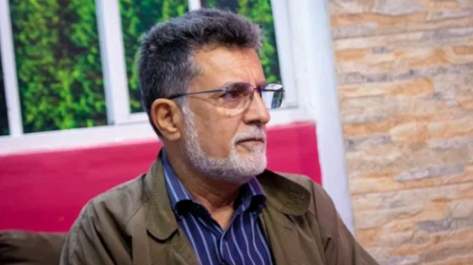 Schafik Hándal: Gobierno no puede demostrar gastos por desorden financiero