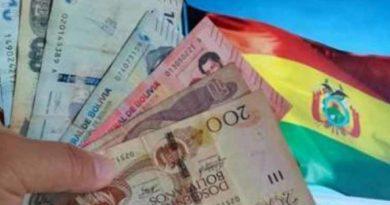 Bolivia: Bono contra el Hambre, más que un acto de caridad