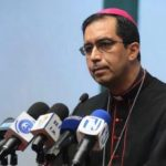 Iglesia católica pide tomar medidas para evitar propagación del Covid-19