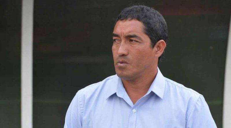 Renderos Iraheta se incorporó al cuerpo técnico de la Selección Nacional absoluta