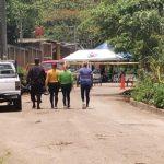 Denuncian anomalías en autopsias de cuerpos encontrados en fosas de Chalchuapa