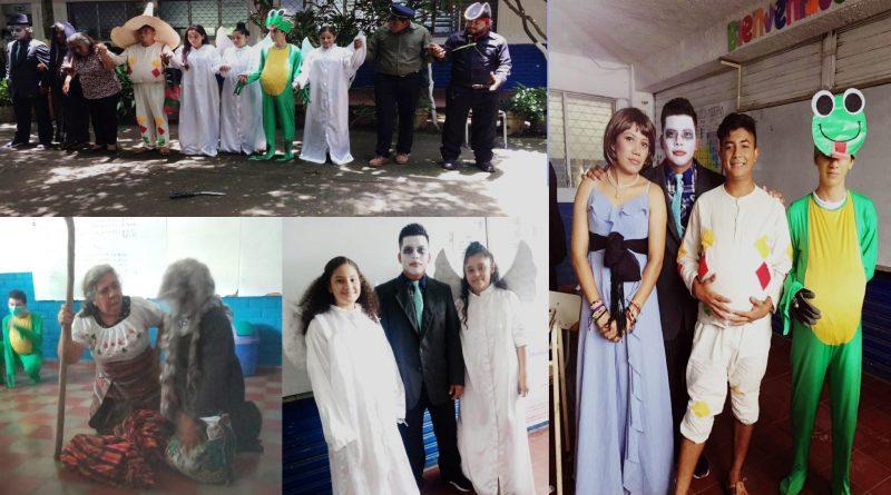 Homenaje a Lilian Concepción Hidalgo, impulsadora del Teatro en el INTEC
